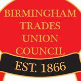 Birmingham Trade Union Council